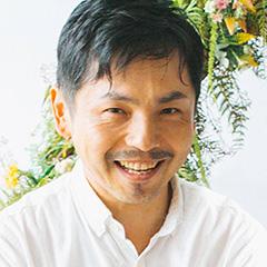 松川 進さん